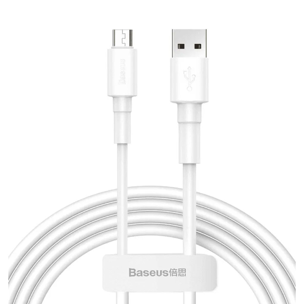 Baseus Camsw-02 Mini Cable Usb For Micro 2.4a 1m