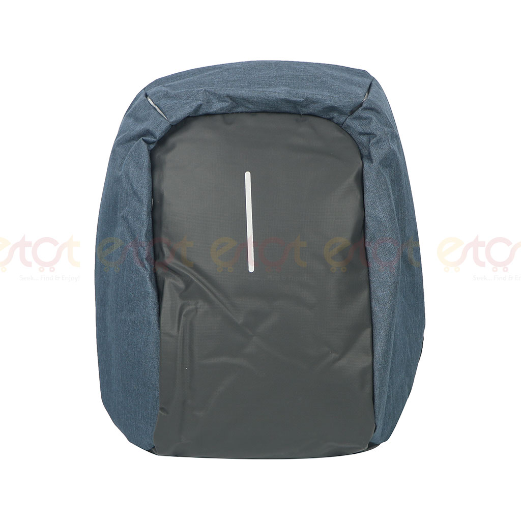 Anti Theft 13l School College Laptop & Travel Backpack