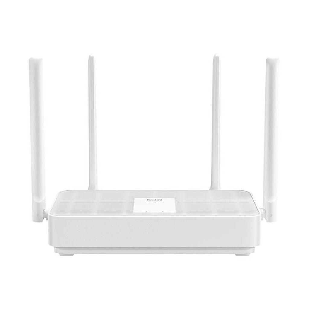 Mi Router Ax1800 Wifi 6 Gigabit Dual-band 1775mbps – White
