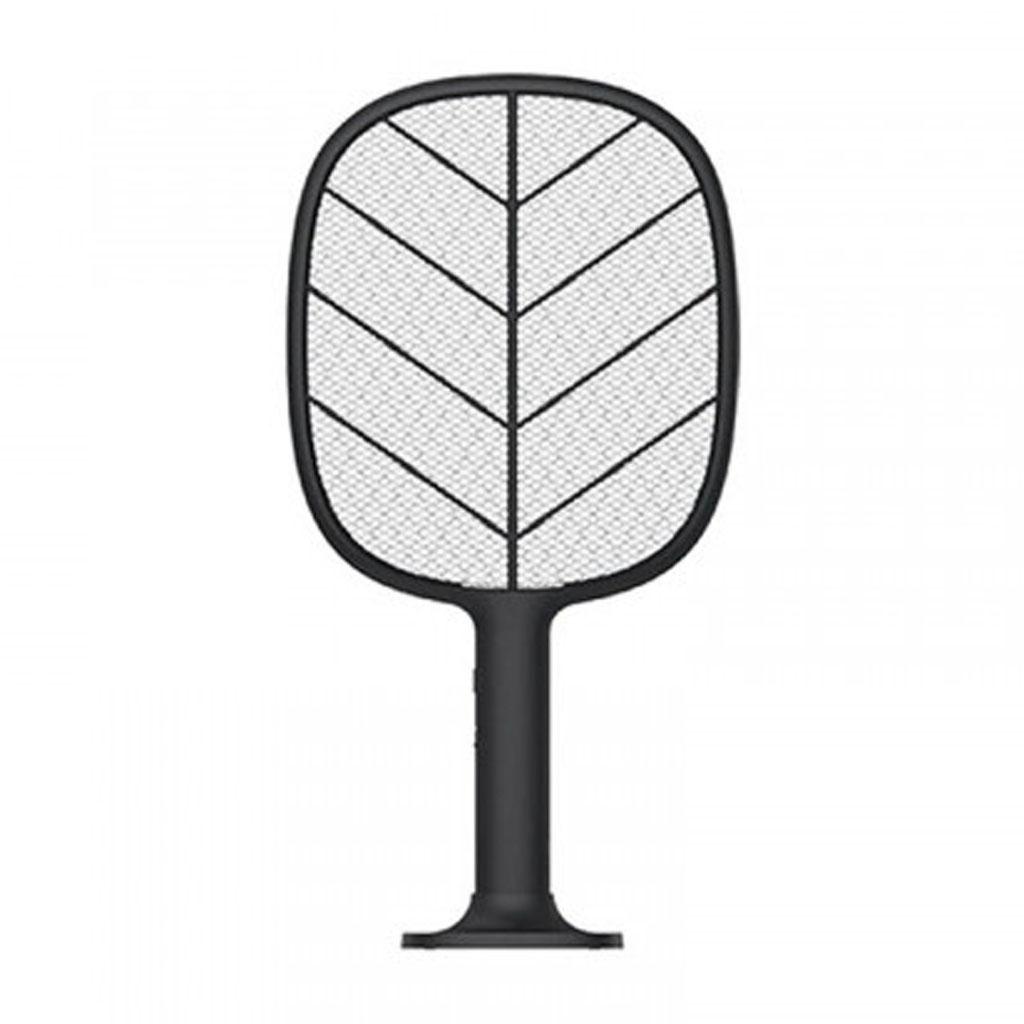 Xiaomi Solove P2 Mosquito Electric Swatter Bat - Black