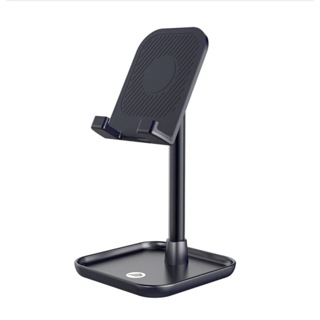 Baykron 20-005011 Mobile And Tablet Portable Stand - Black