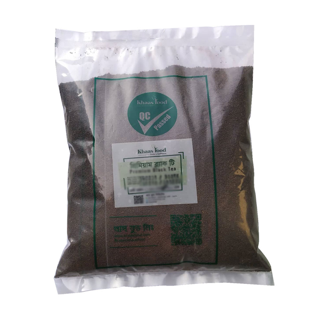 Premium Black Tea 250gm