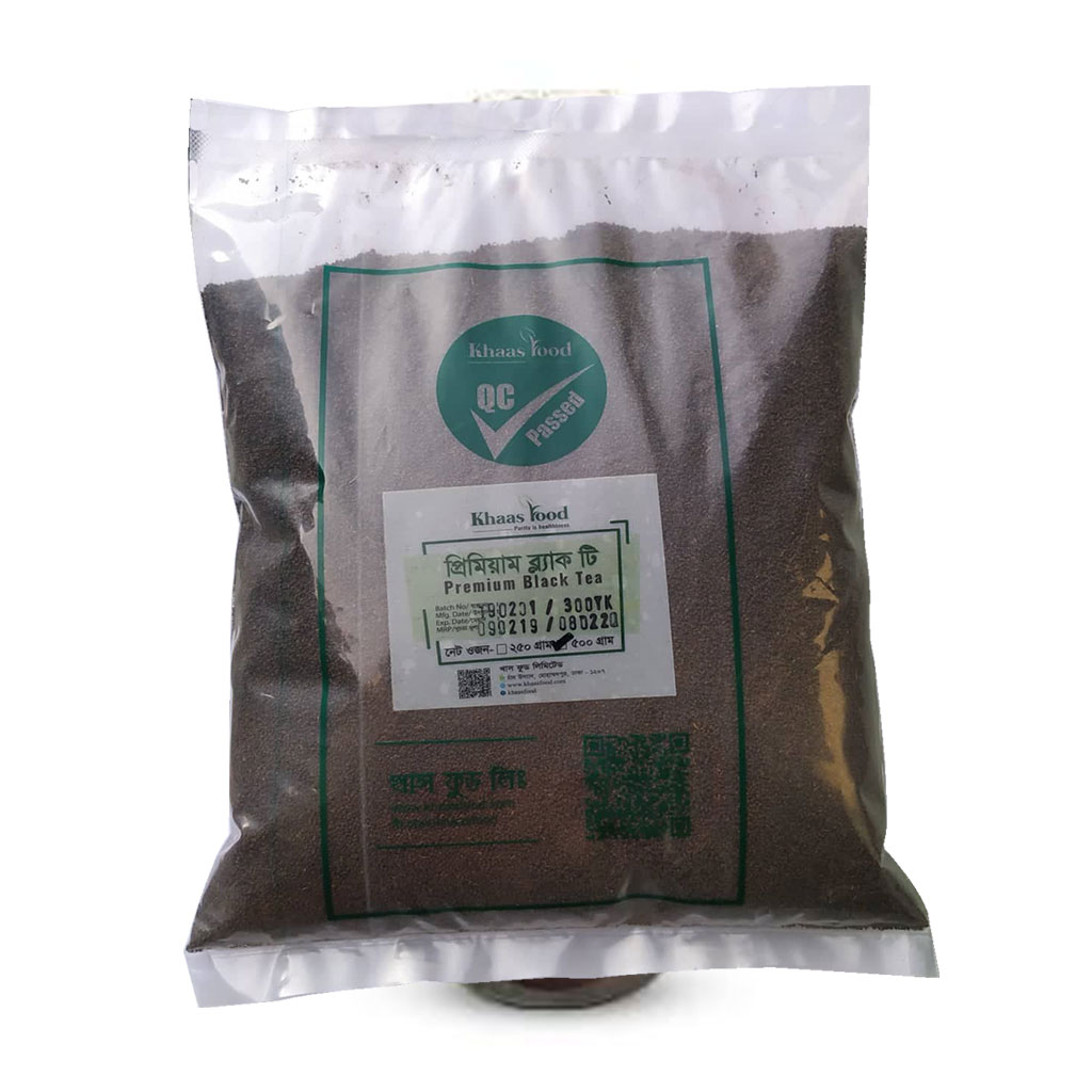 Premium Black Tea 500gm