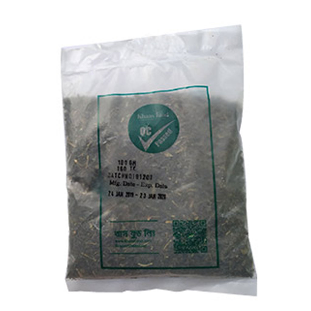 Green Tea 100gm