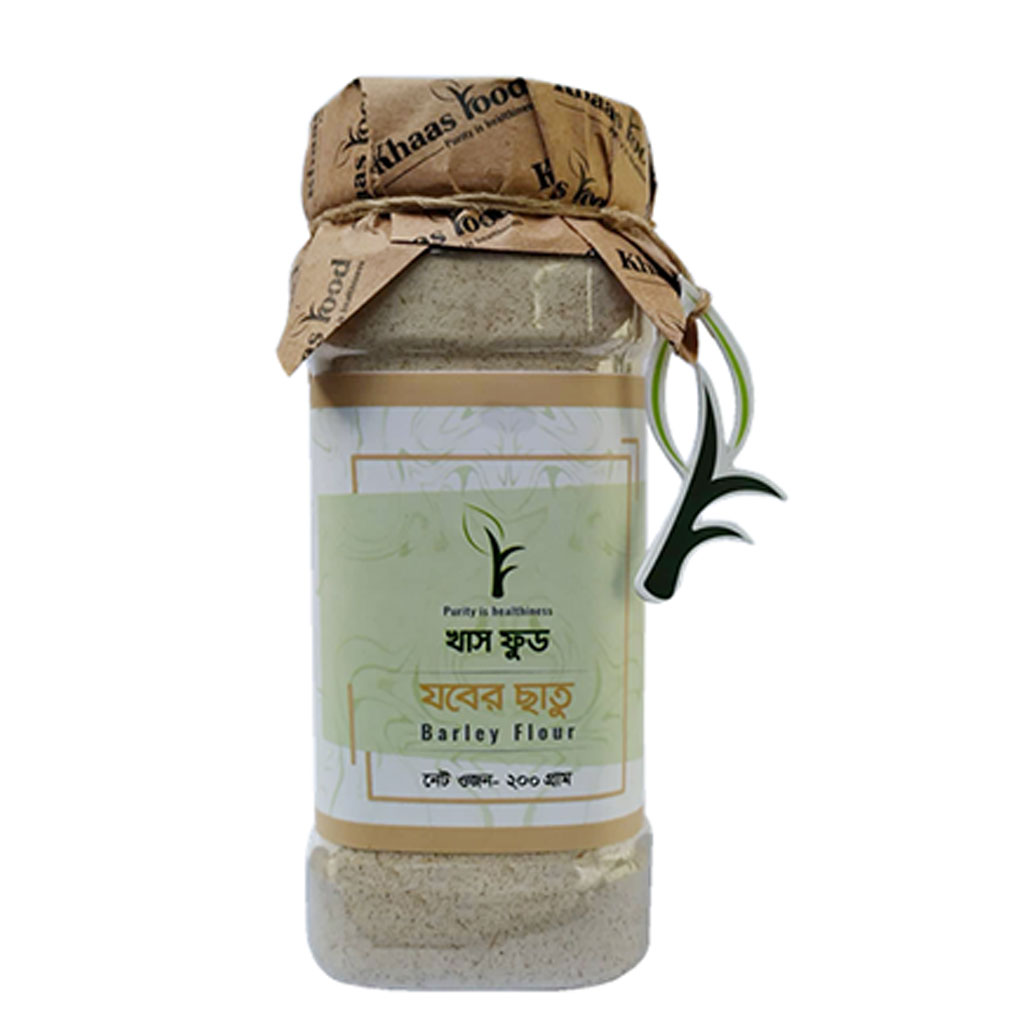 Barely Flour (chatu) 200gm
