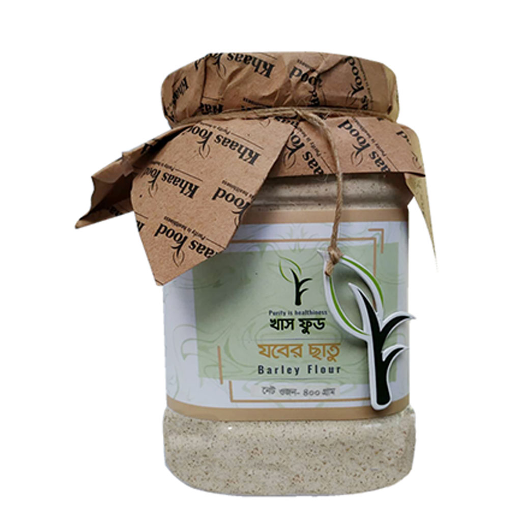Barely Flour (chatu) 400gm