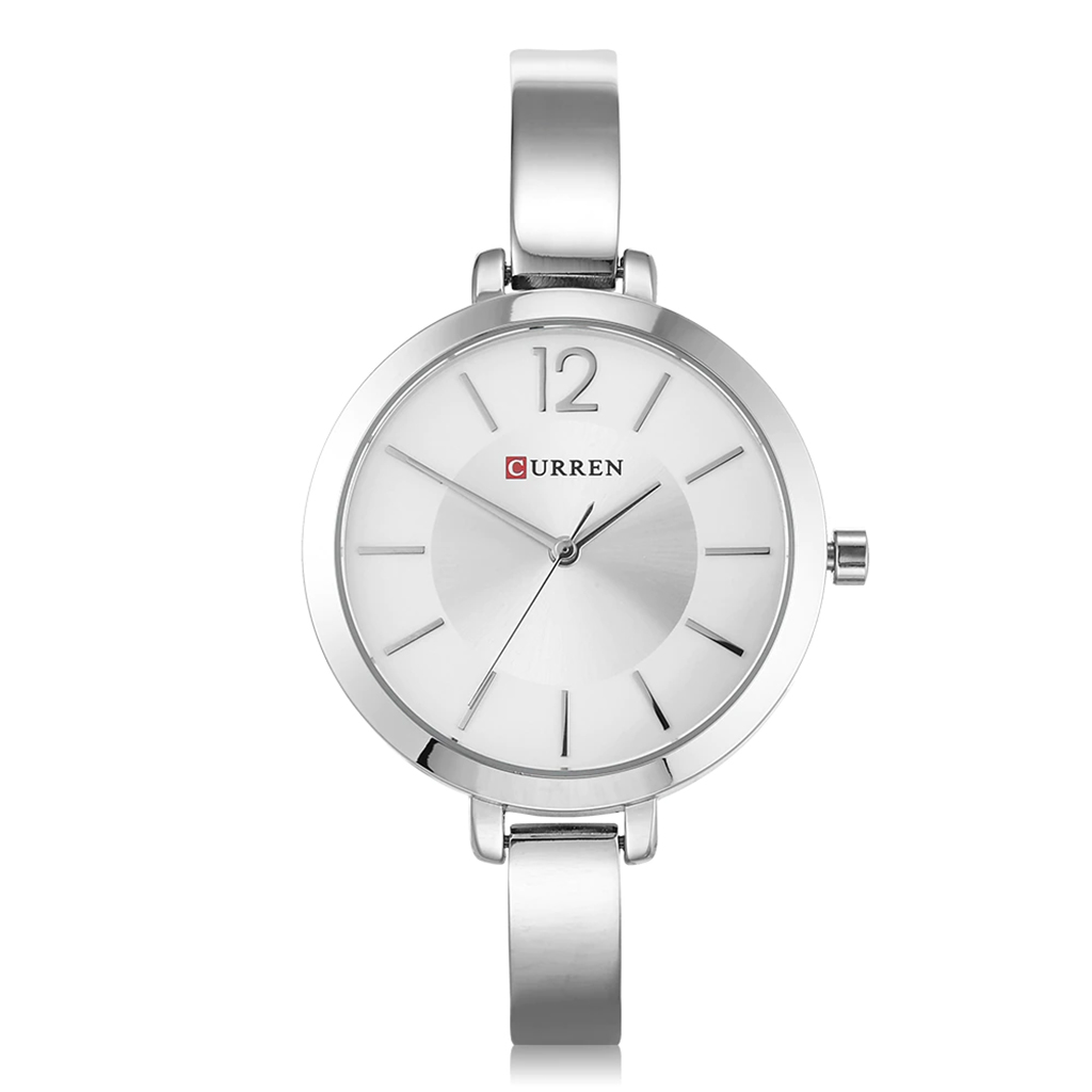 Curren 9012sl Quartz Watch For Women