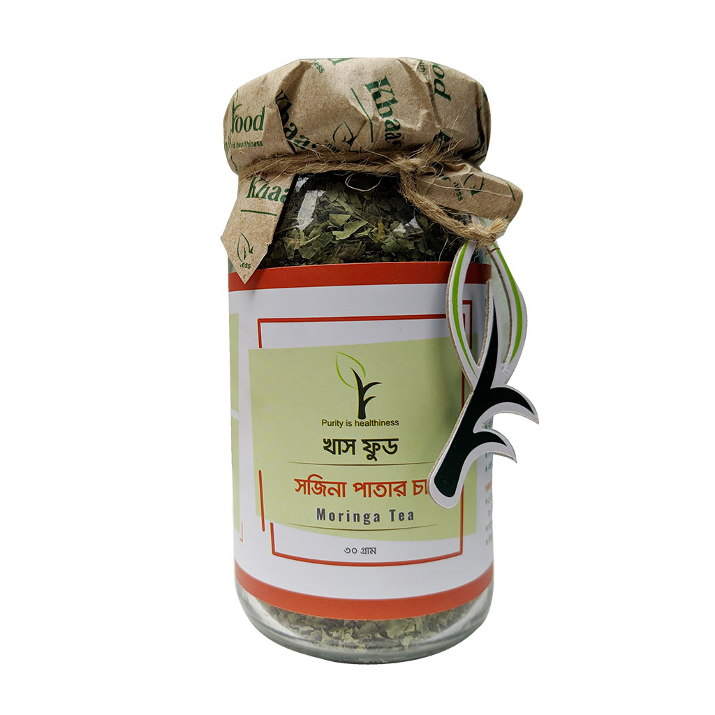 Moringa Tea 30gm