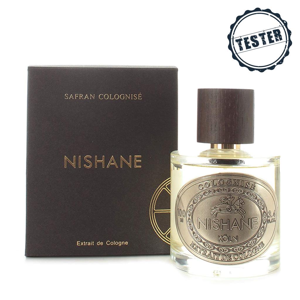 Nishane Safran Colognise 100ml (tester)