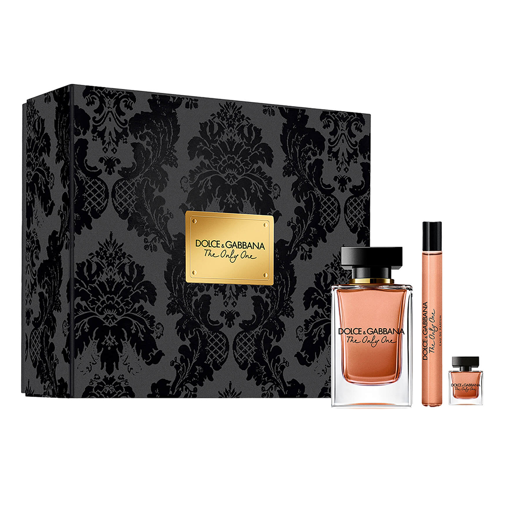 Dolce & Gabbana The Only One Travel 2pcs Set (100ml Edp + 10ml)