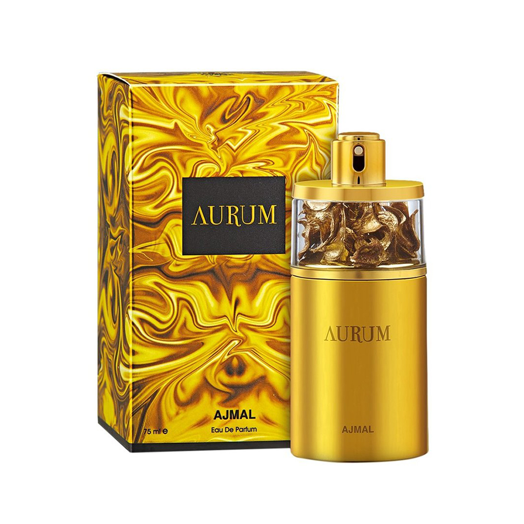 Ajmal Aurum Edp 75ml