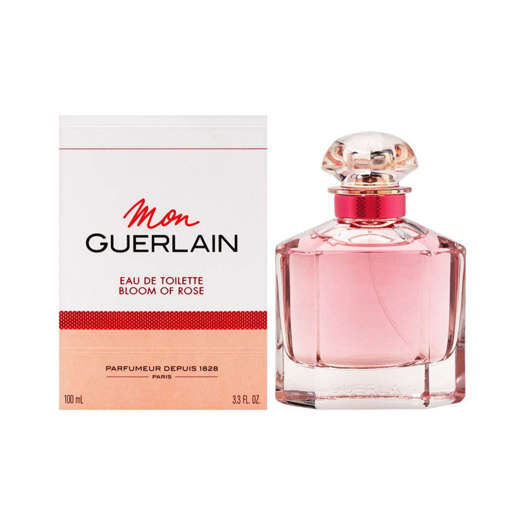 Guerlain Mon Bloom Of Rose Edp 100ml