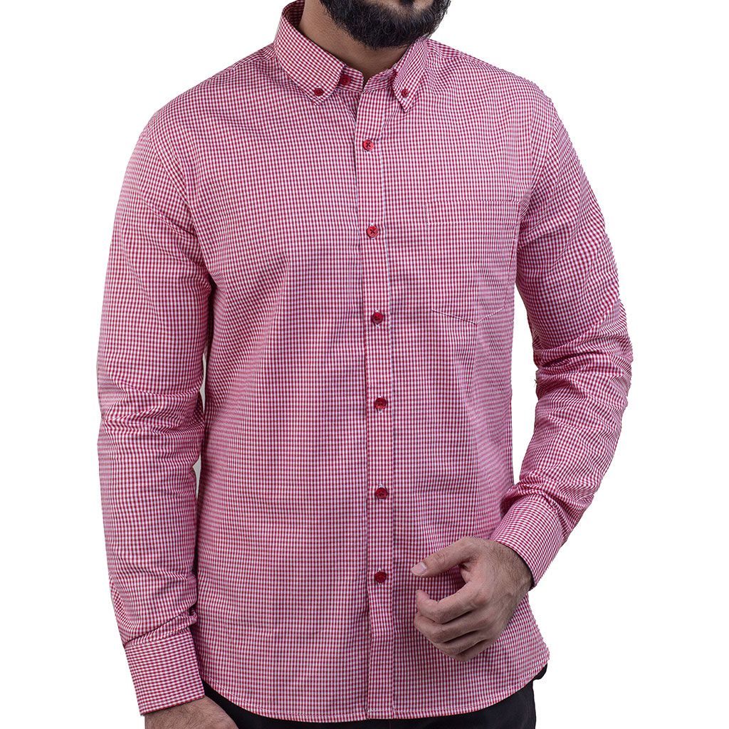Siwak Ssc0926 Full Sleeve Casual Shirt