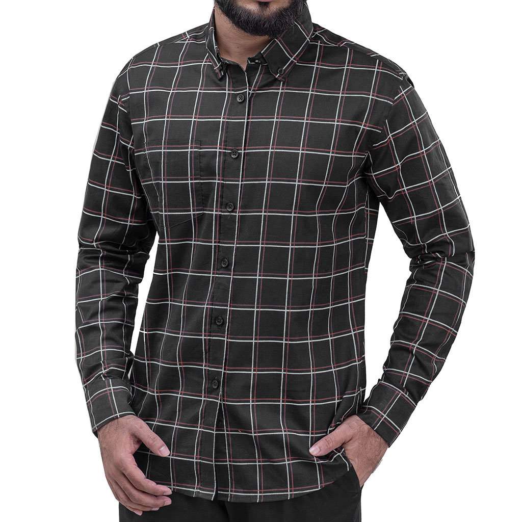 Siwak Ssp0931 Full Sleeve Casual Shirt