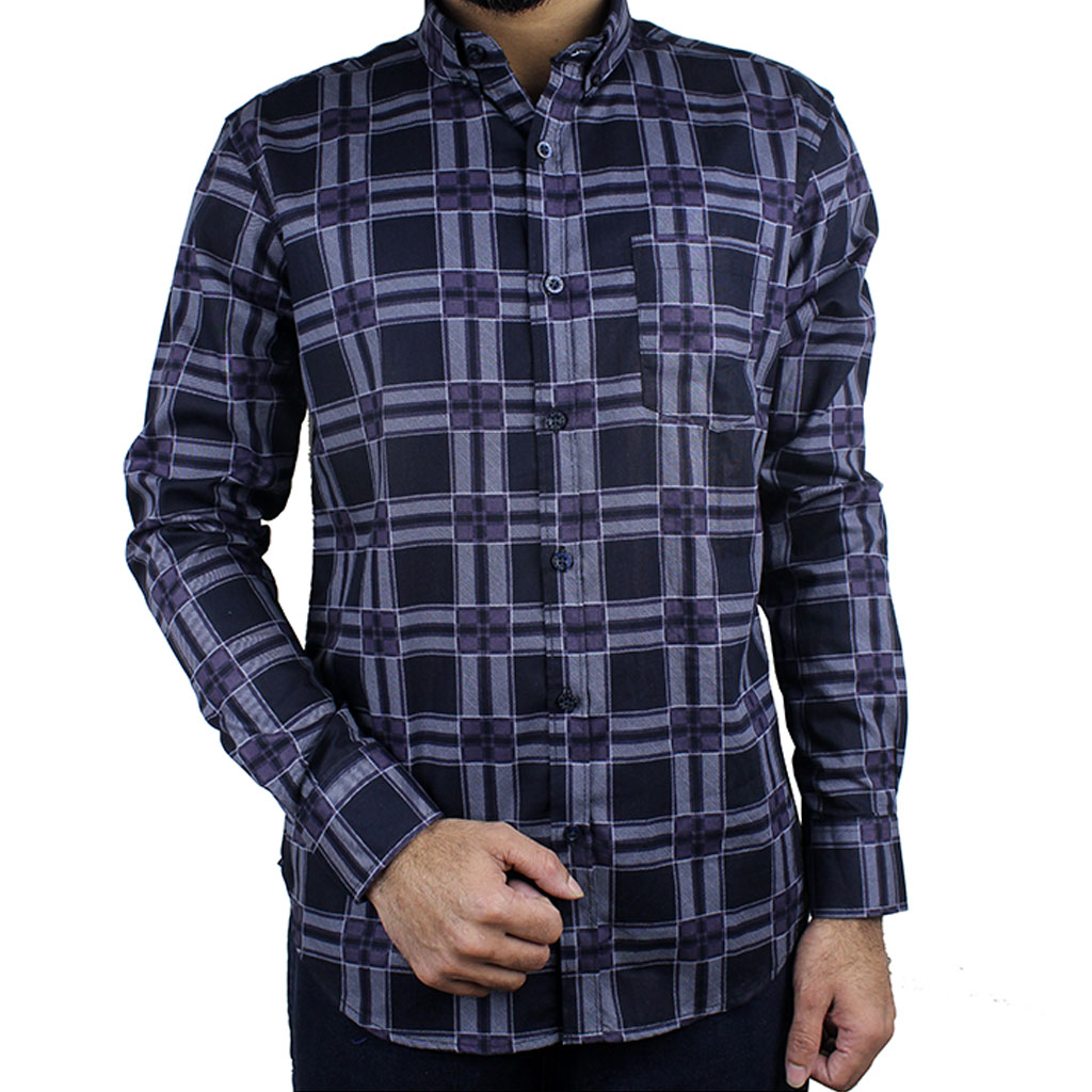Siwak Ssp0916 Full Sleeve Shirt