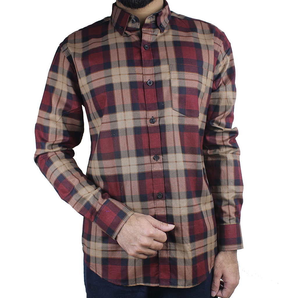 Siwak Ssp0917 Full Sleeve Shirt