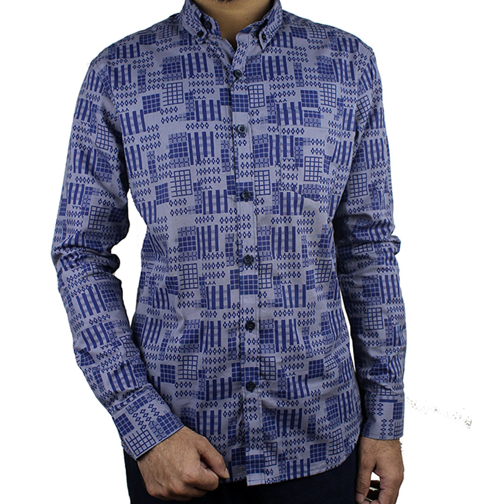 Siwak Ssp0918 Full Sleeve Shirt