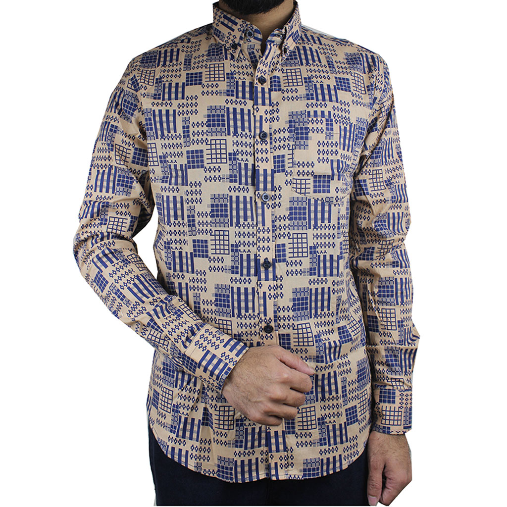Siwak Ssp0919 Full Sleeve Shirt