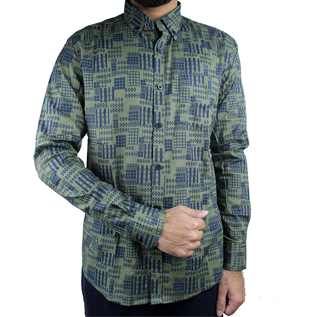 Siwak Ssp0920 Full Sleeve Shirt