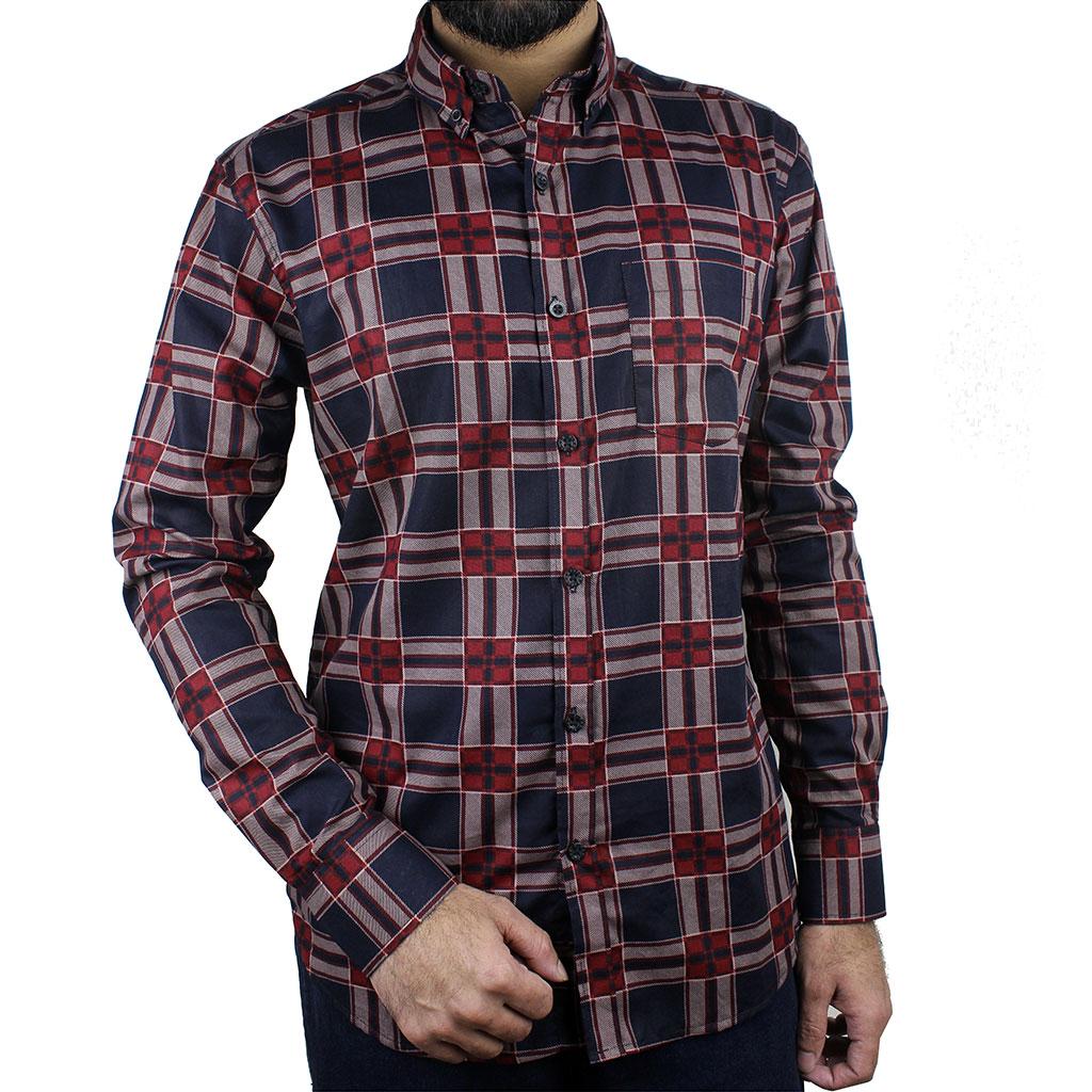 Siwak Ssp0921 Full Sleeve Shirt