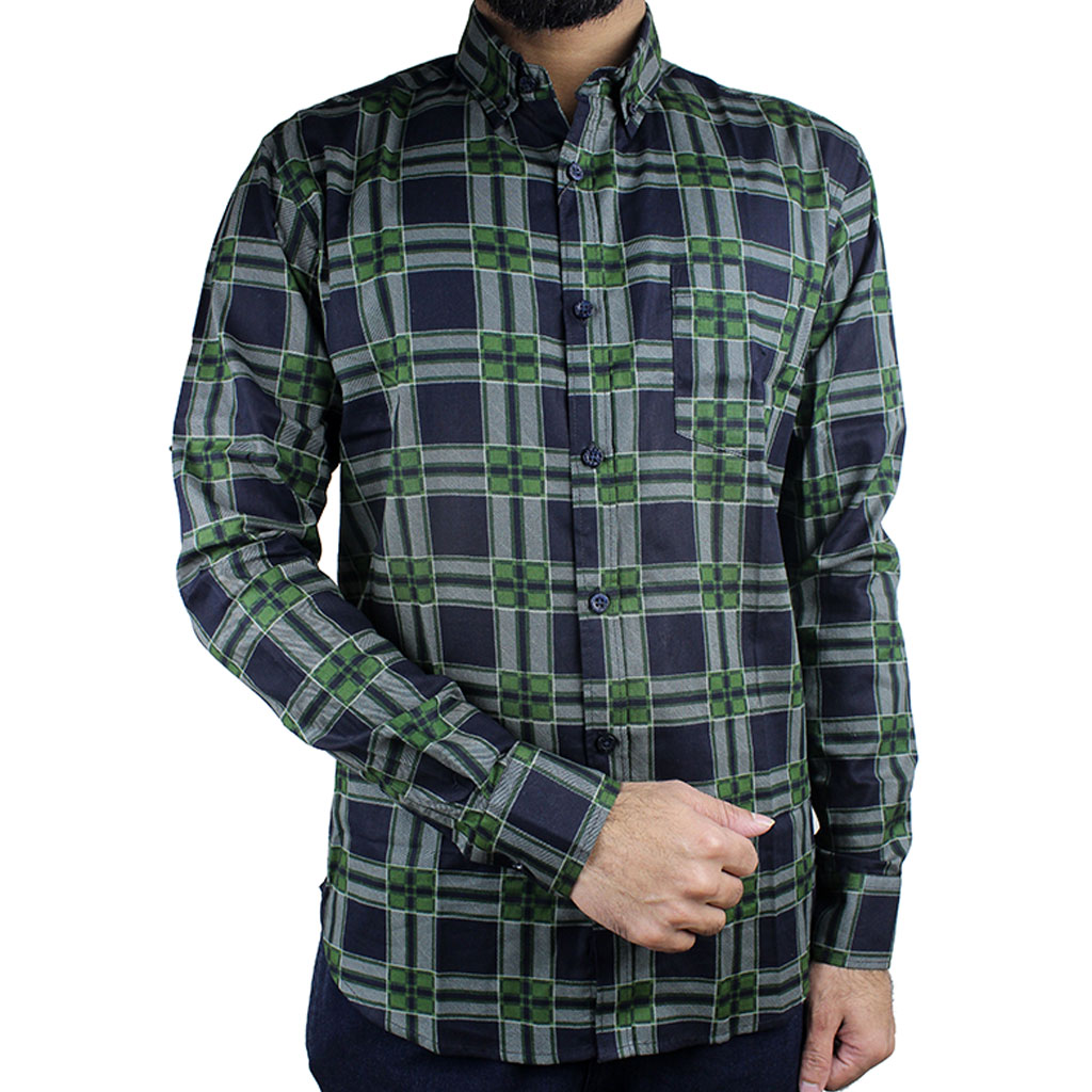 Siwak Ssp0922 Full Sleeve Shirt