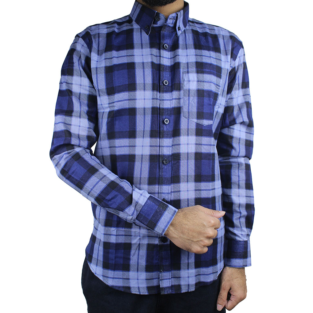 Siwak Ssp0923 Full Sleeve Shirt