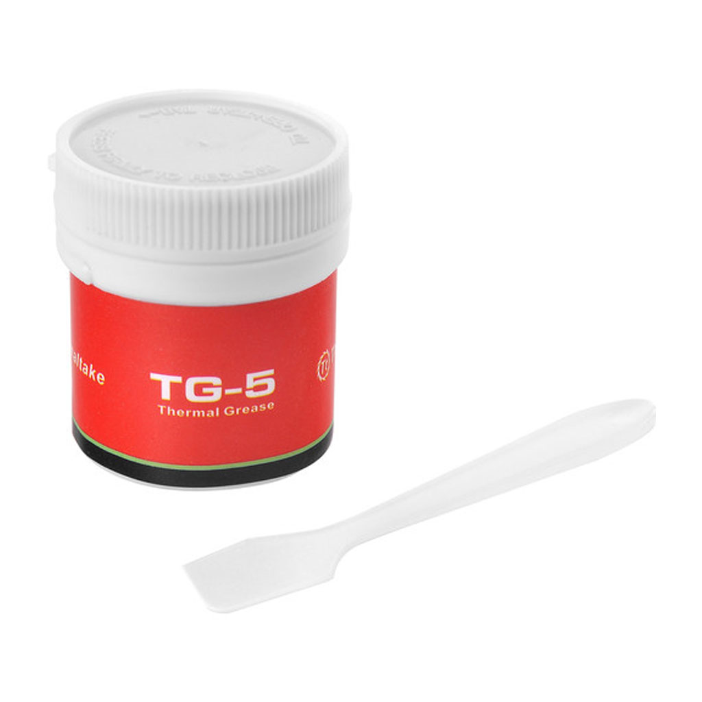 Thermaltake Tg-5 Thermal Grease With Applicator