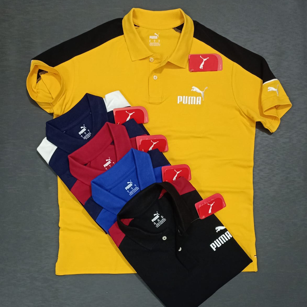 Men's Exclusive Premium Quality Stylish Polo T Shirt