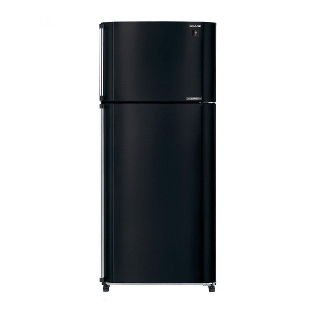 Sharp Sj-ex585p J-tech Inverter With Pci Refrigerator