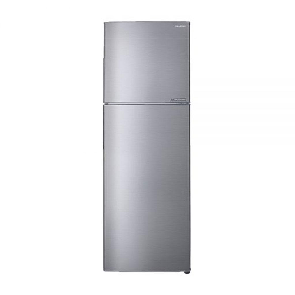 Sharp Sj-ex285e Inverter Refrigerator