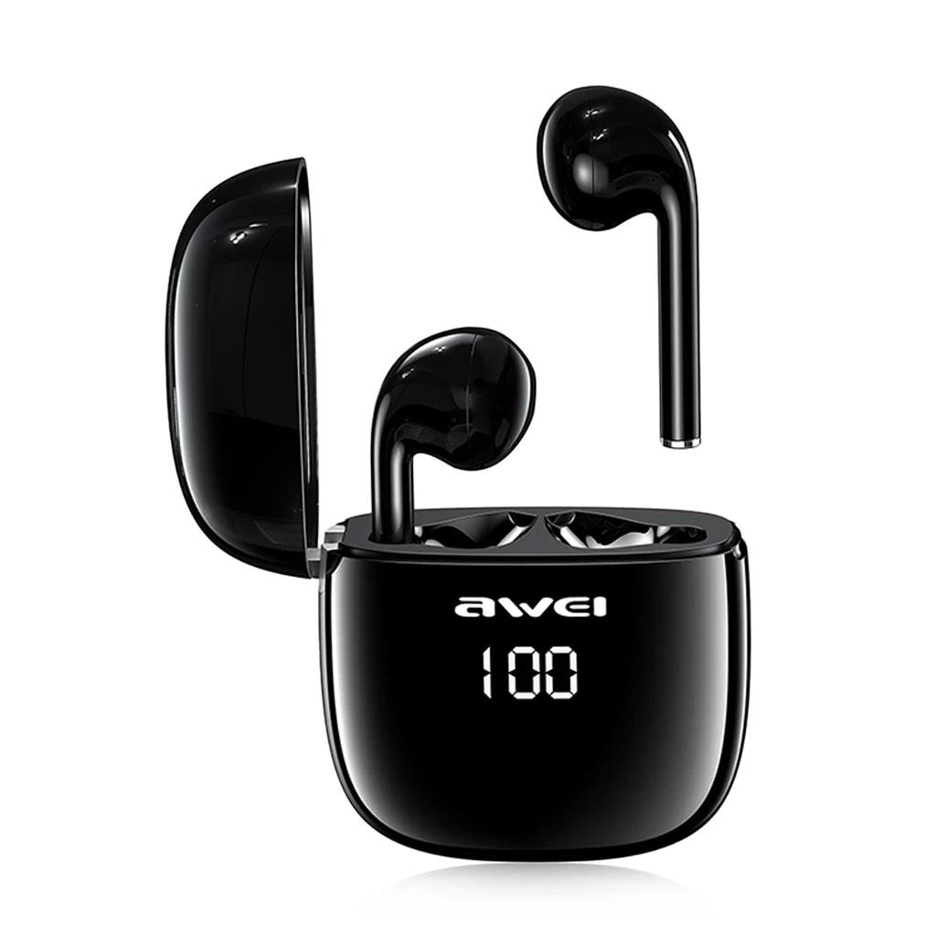 Awei T-28p True Bluetooth Wireless Earbuds