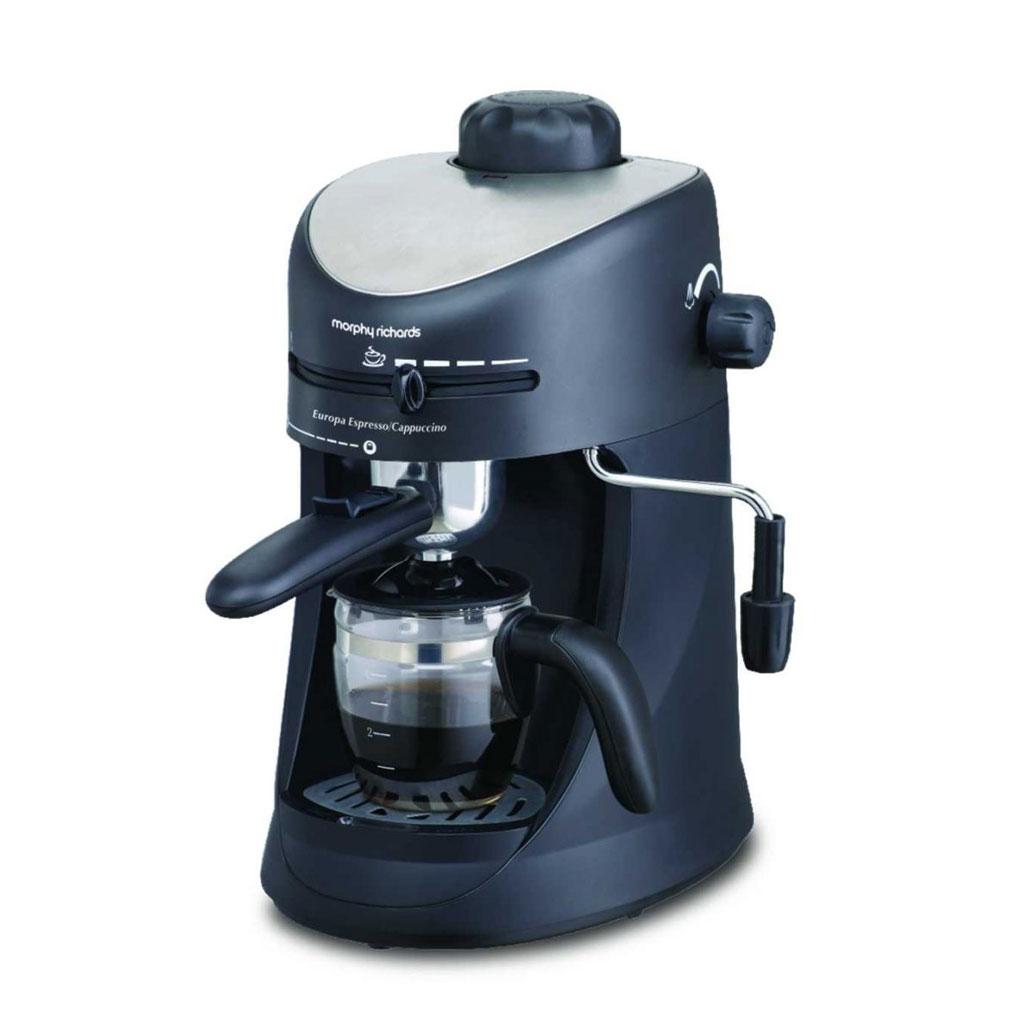 Morphy Richards Europa Espresso/cappuccino Coffee Maker