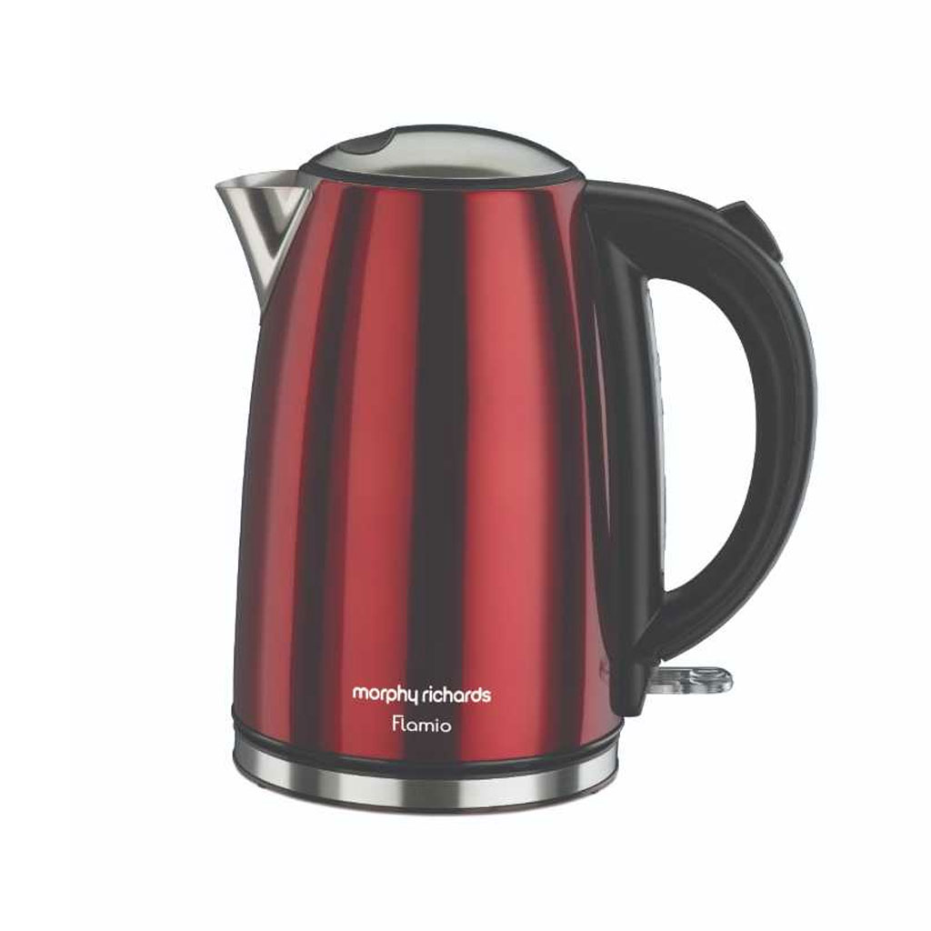 Morphy Richards Flamio Electric Kettle