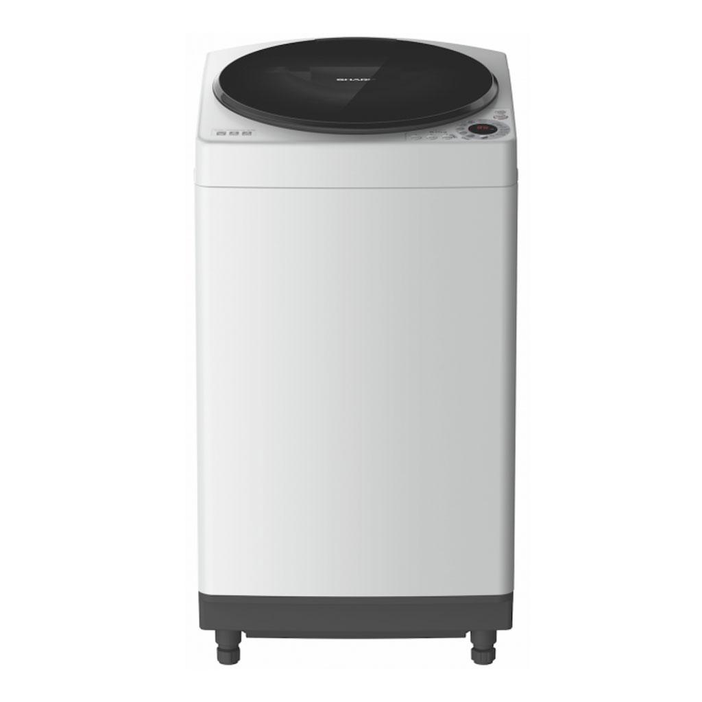 Sharp Es-w90ew-h Top Load Non Inverter Washing Machine