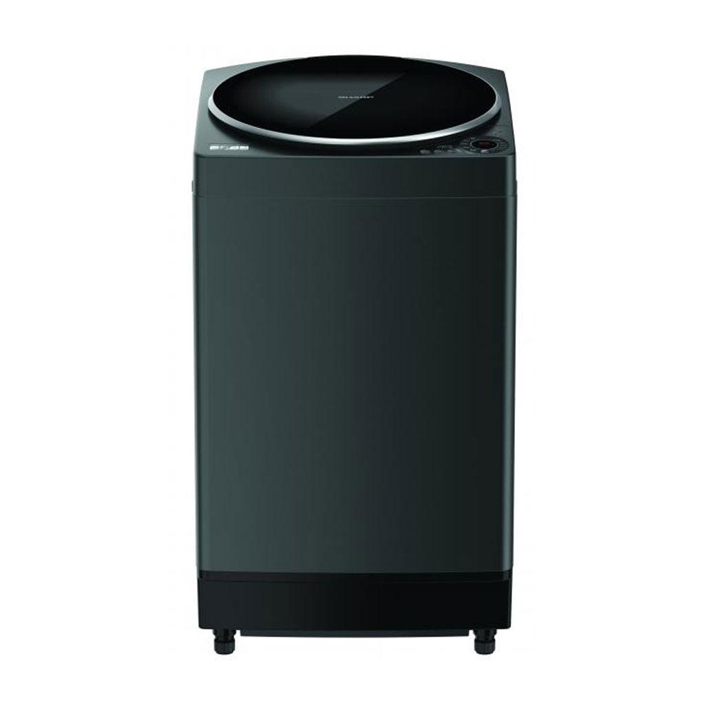Sharp Es-w110ds-s Top Load Non Inverter Washing Machine