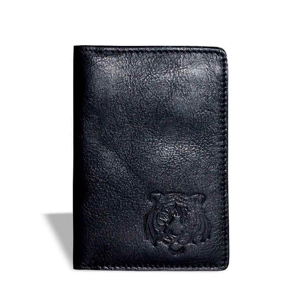 Passport Cover Holder - Sb-ph17 (black)