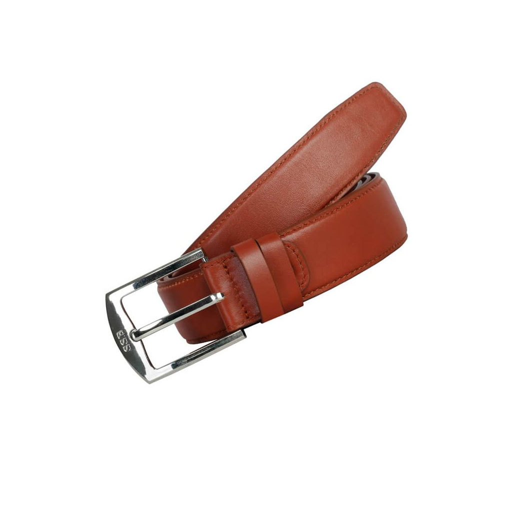 Ssb Premium Quality Genuine Leather Belt For Men Sb-b57