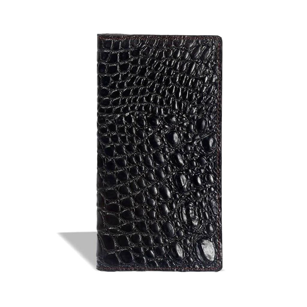 Premium Long Wallet - Sb-w20 (black)