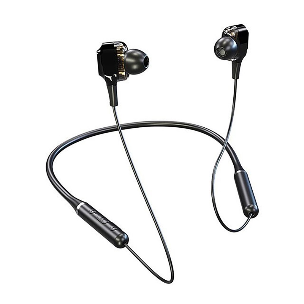 Lenovo Xe66 Wireless Double Movable Coil Bluetooth 5.0 Headset