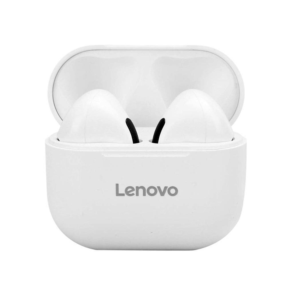 Lenovo Lp40 Tws Wireless Bluetooth Earbuds