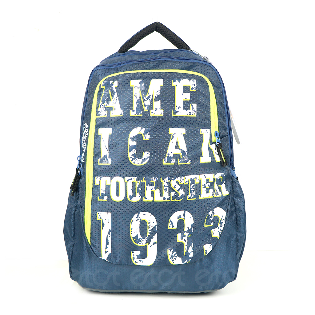 American Tourister At09nbl 25l Super Light Weight Backpack