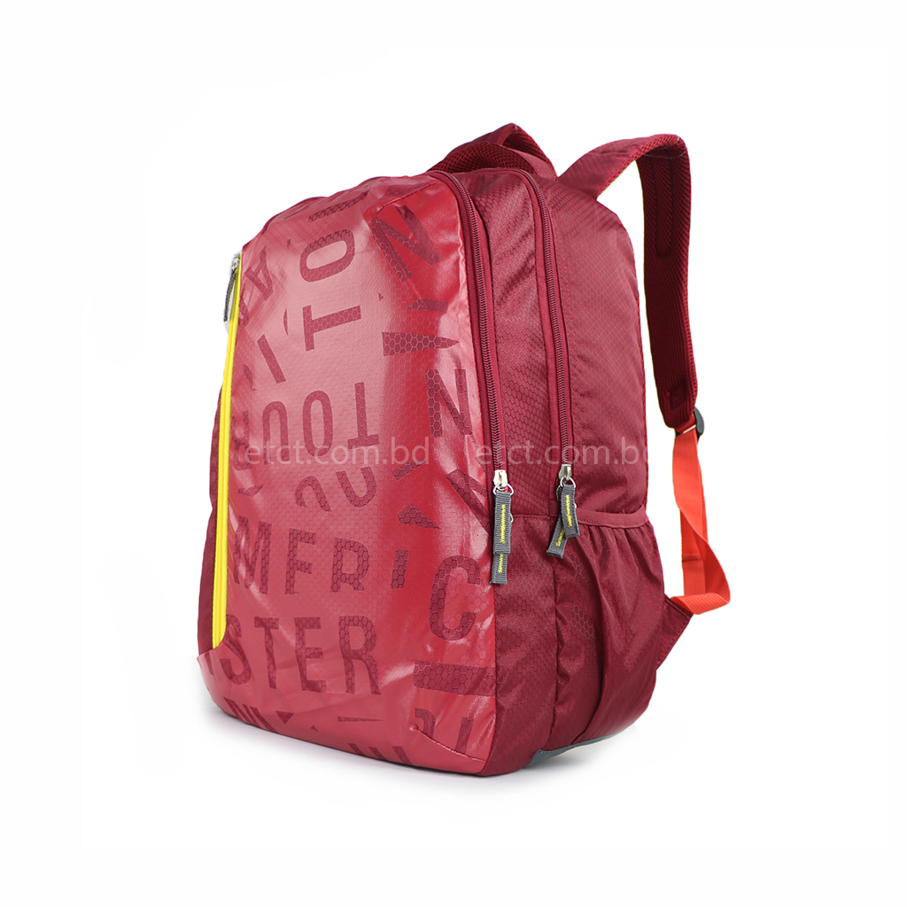American Tourister At03r 27l Super Light Weight Backpack