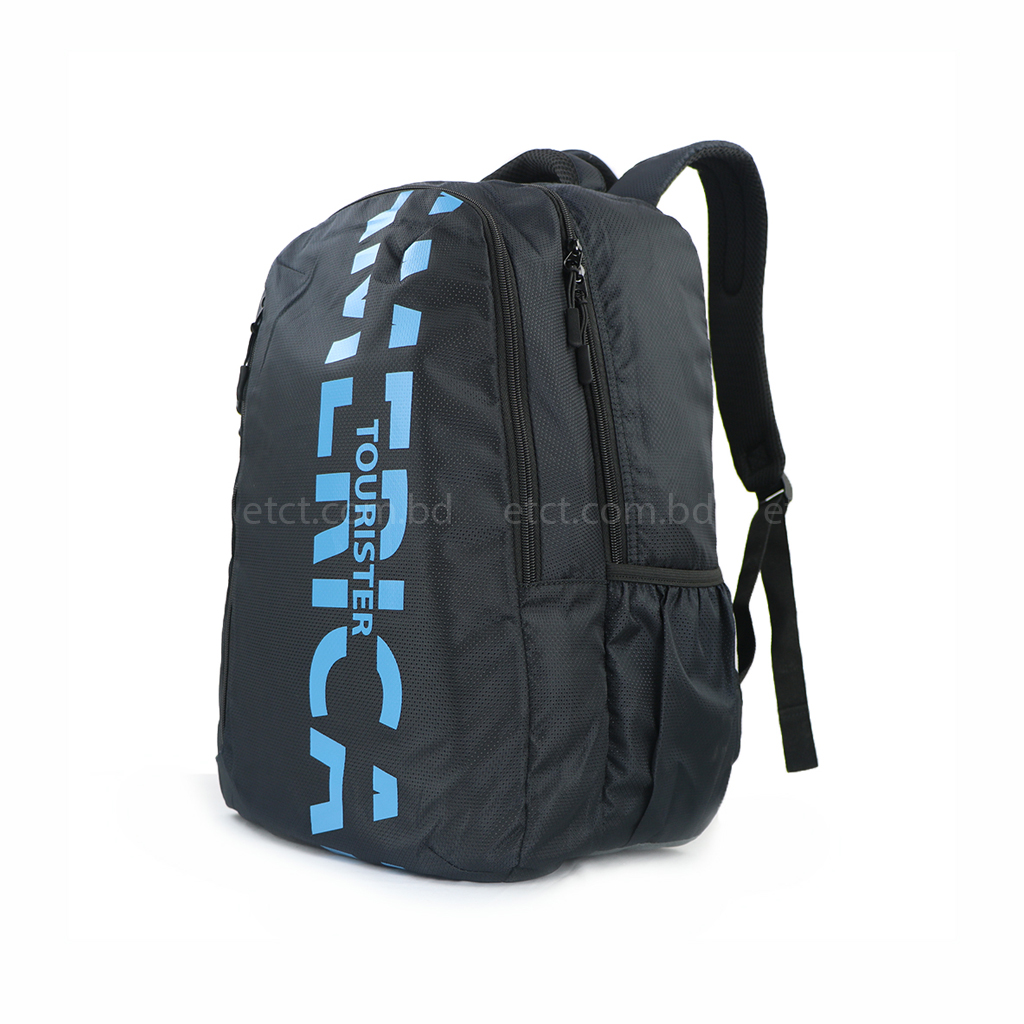 American Tourister At02b 25l Super Light Weight Backpack