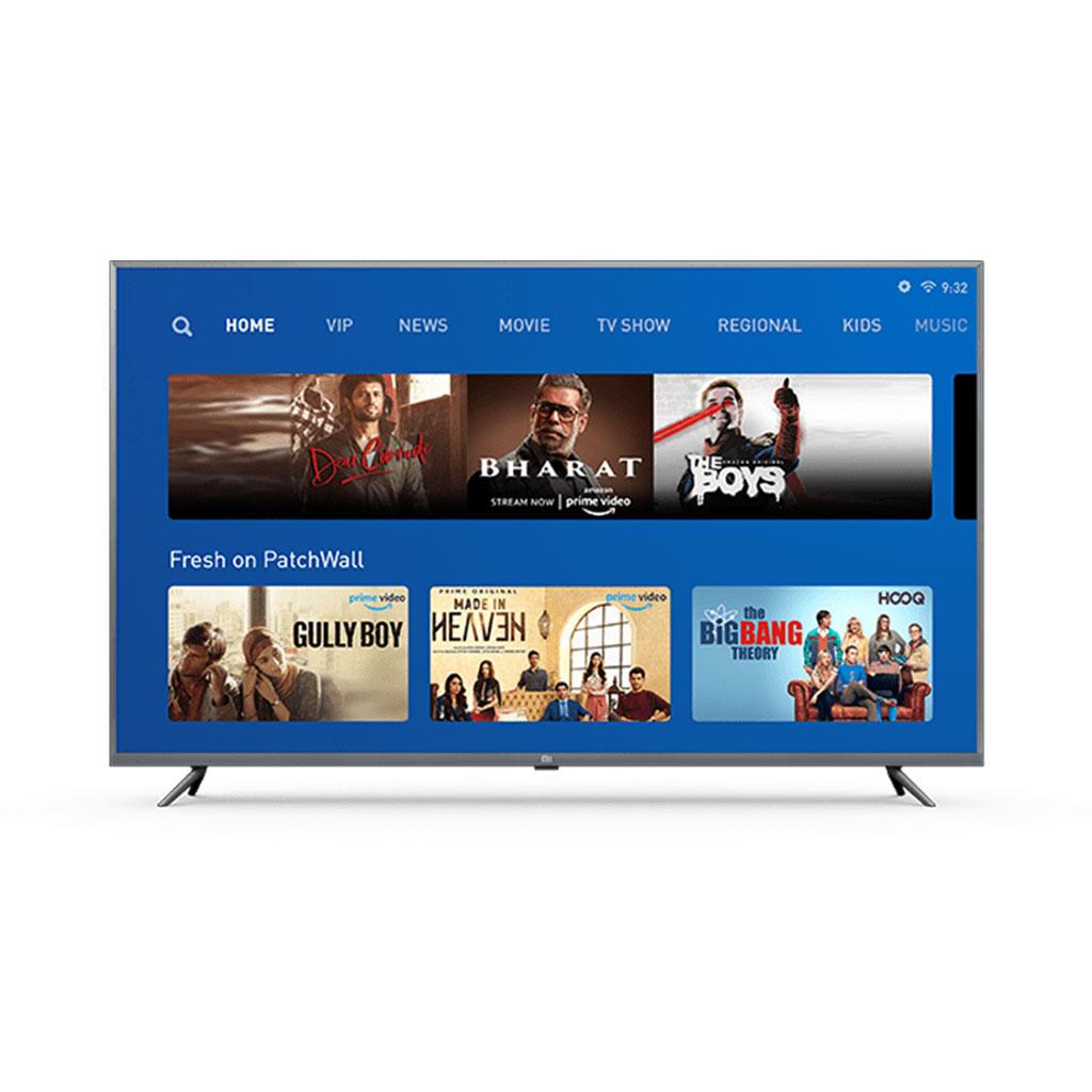 Mi Tv 4x 65 Inch Uhd 4k (l65m5-5sin) - Global Version