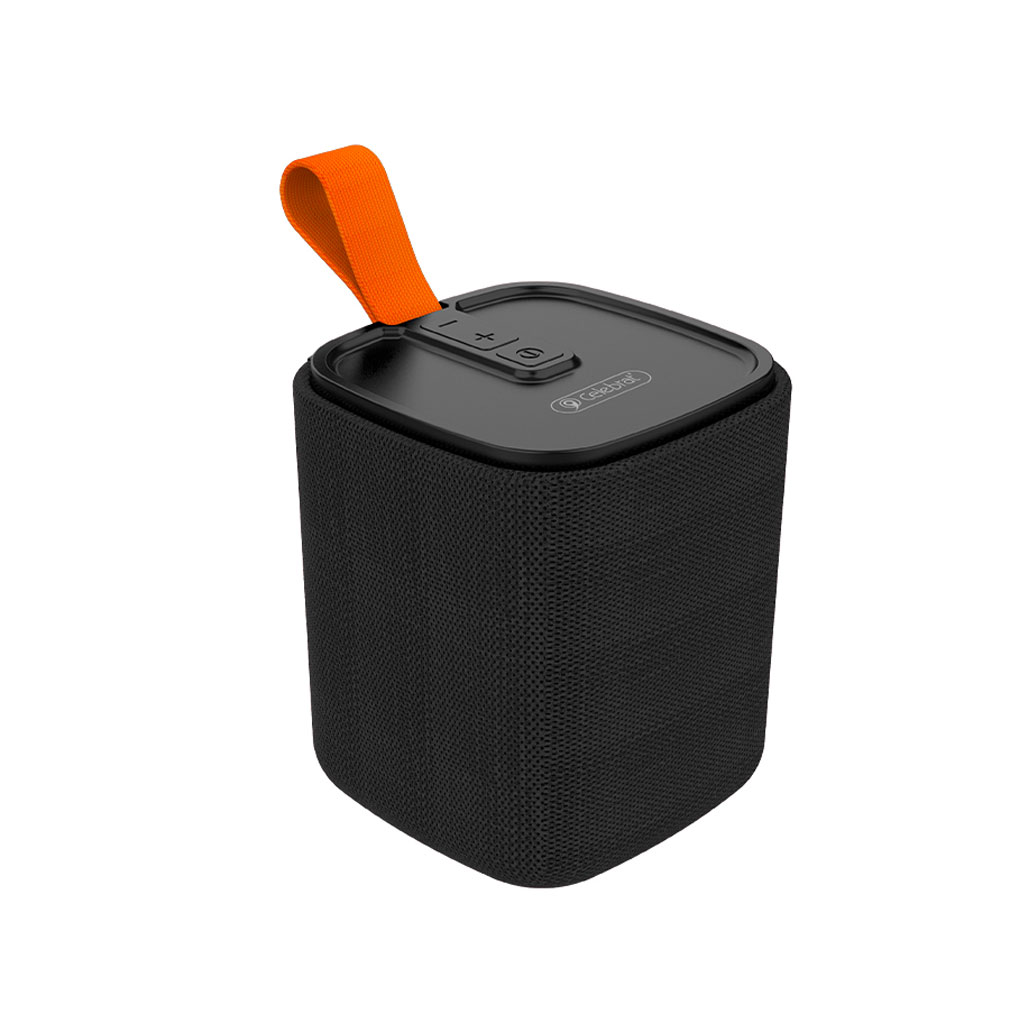 Yison Celebrat Sp-4 Portable Speaker - Black