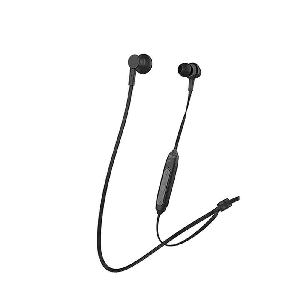 Yison Celebrat A20 In-ear Wireless Bluetooth Earphones - Black