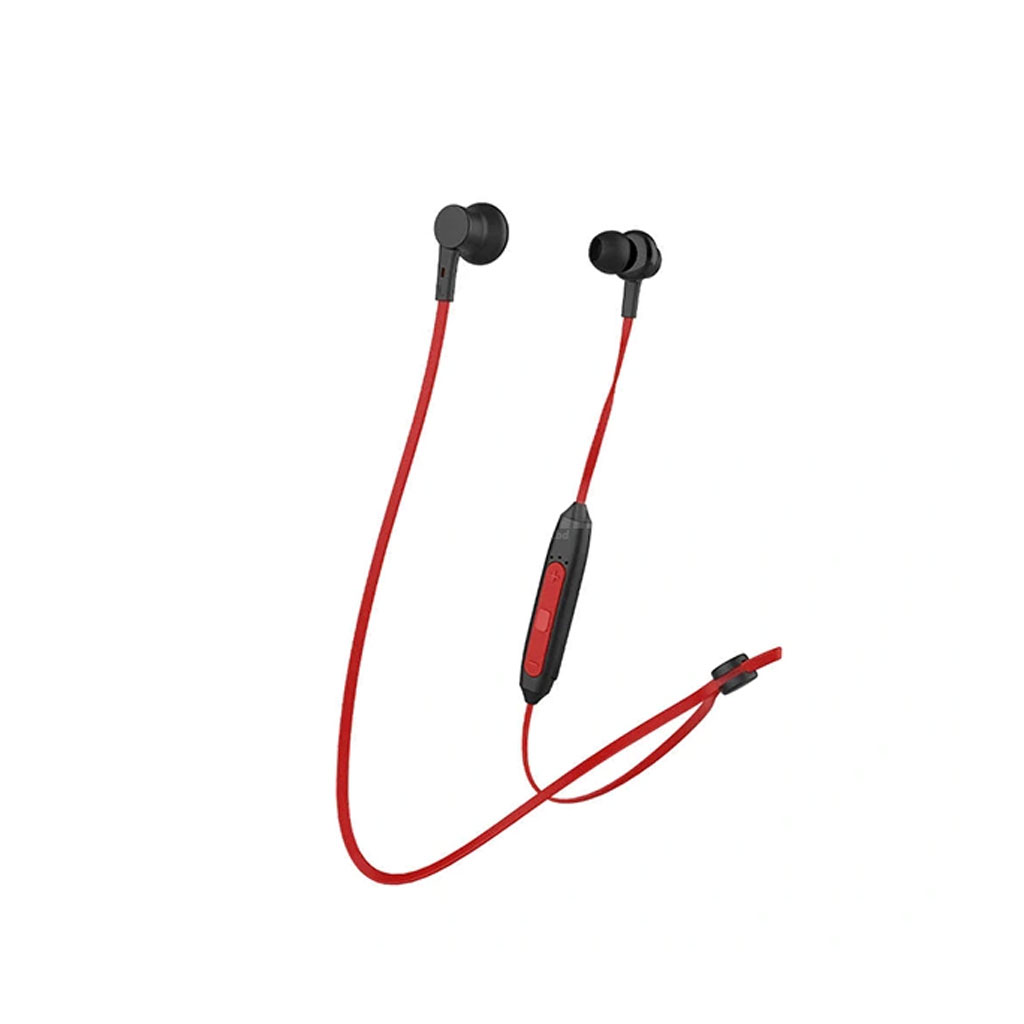 Yison Celebrat A20 In-ear Wireless Bluetooth Earphones - Red
