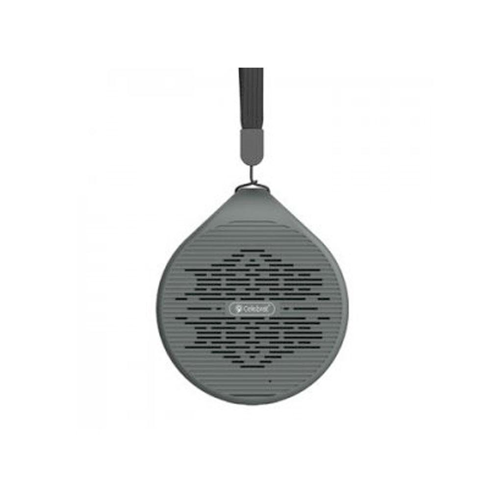 Yison Celebrat Sp-3 Portable Bluetooth Speaker - Grey