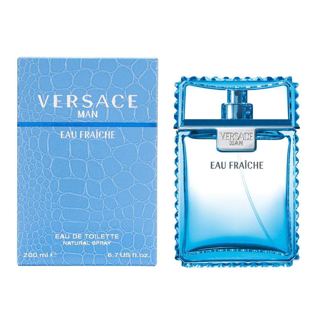 Versace Eau Fraiche 200ml For Men