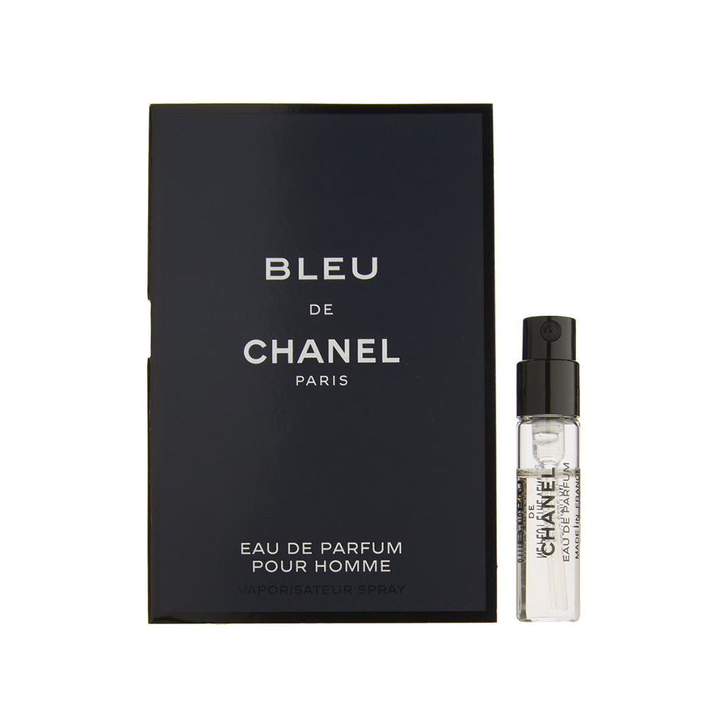 Chanel Bleu De Chanel Edp 1.5ml Vials